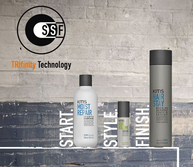 TRIFINITY TECHNOLOGY  GET THE MOST OUT OF START. STYLE. FINISH.